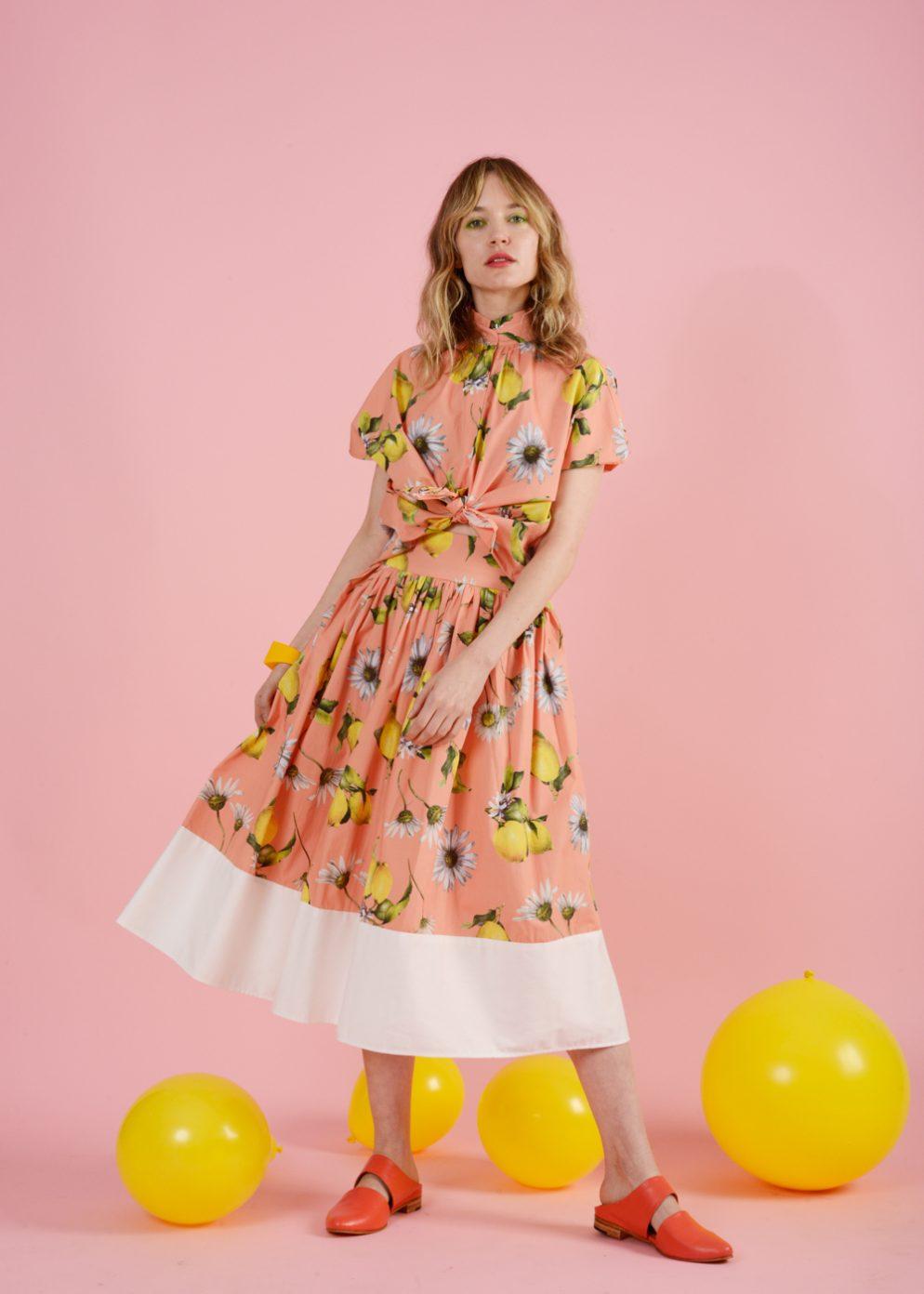 Perfecto Vestido De Fiesta Nyc Elaboración - Colección de Vestidos ...