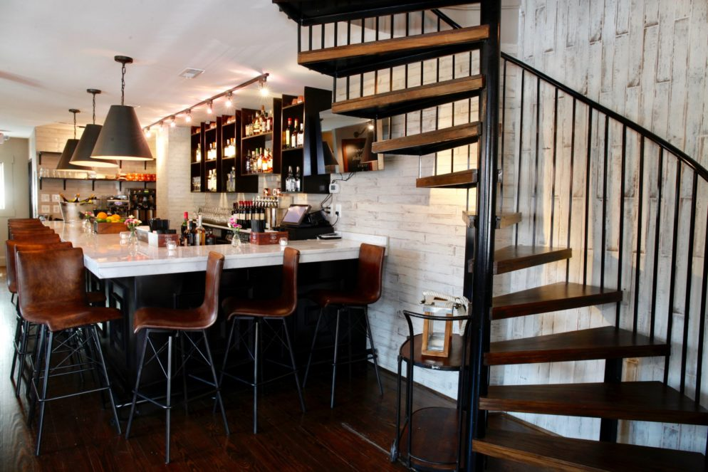 Check Out This Gorgeous Italian Restaurant and Market Opening in the Palisades
