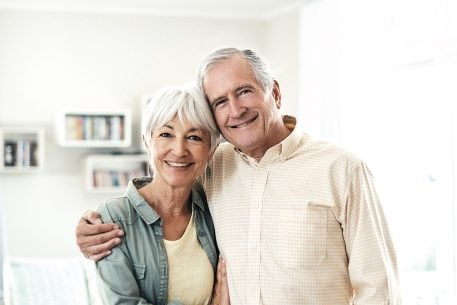 Retirement living doesn't have to mean slowing down