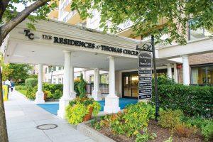 The Residences at Thomas Circle
