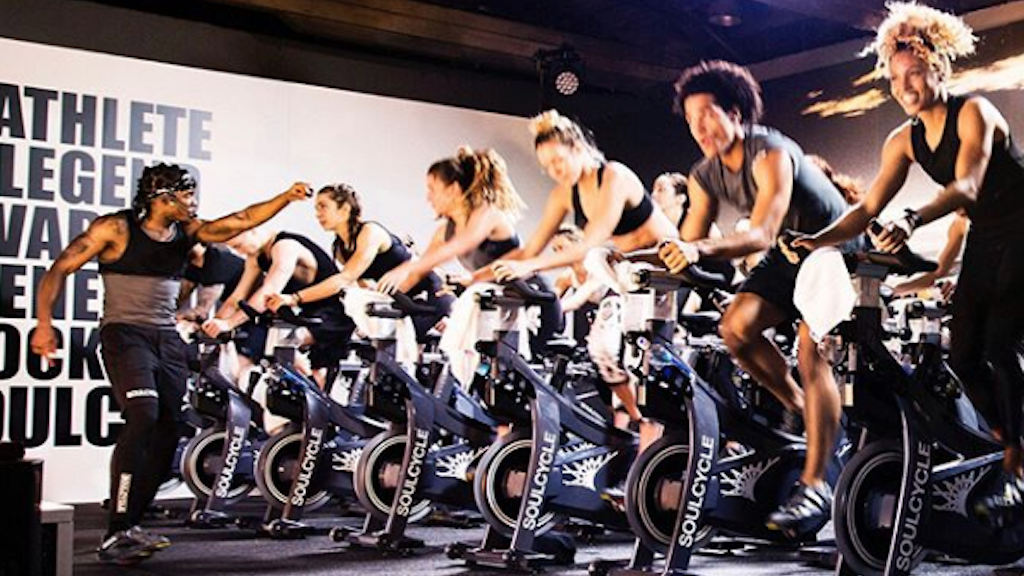 SoulCycle Will Open Its First Virginia Studio in Clarendon