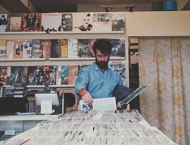 These Record-Store-Day Destinations Look as Good as They Sound