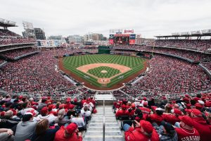 Things to Do in DC This Weekend (April 5-8): Nationals Opening Day, Damaged City Festival, and Belgian Beer at the Sovereign