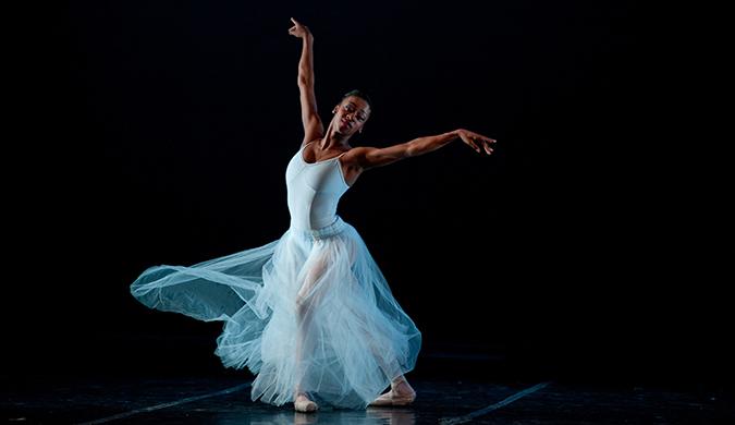 Off The Cuff: Tchaikovsky with Balanchine