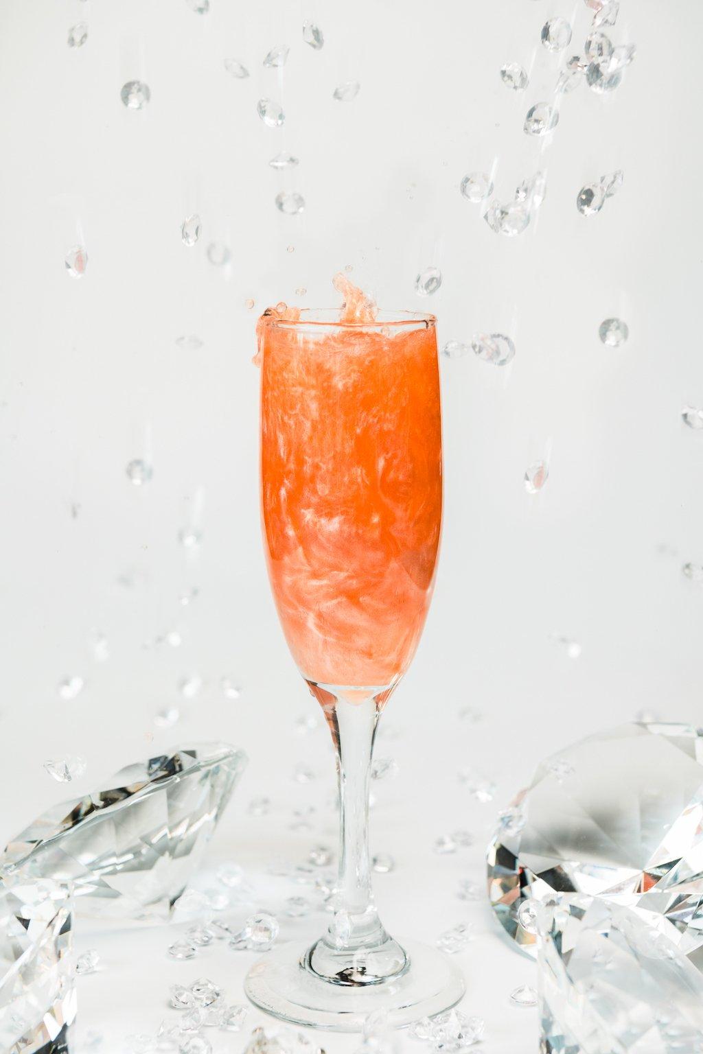 Royal wedding pop-up bar, Prince Harry, Meghan Markle, Drink Company, DC