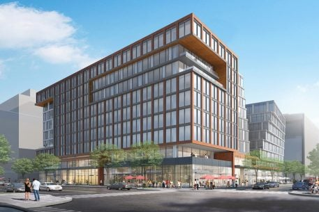 Take an Exclusive Look at the Next Wave of Development Coming to the Yards
