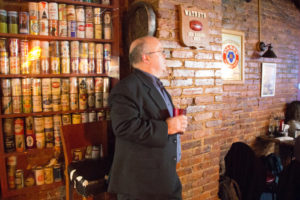 This Lecture Series Brings Higher Education to DC Bars