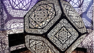 The Renwick's Burning Man Exhibit Is Blowing Up Instagram