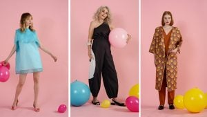 A NYC-Based Womenwear Label Focused On Body Positivity Is Popping Up In DC This Week
