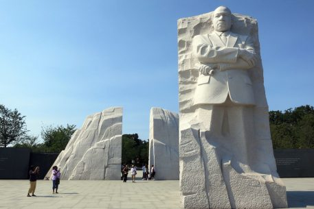 Events Around DC Commemorating MLK