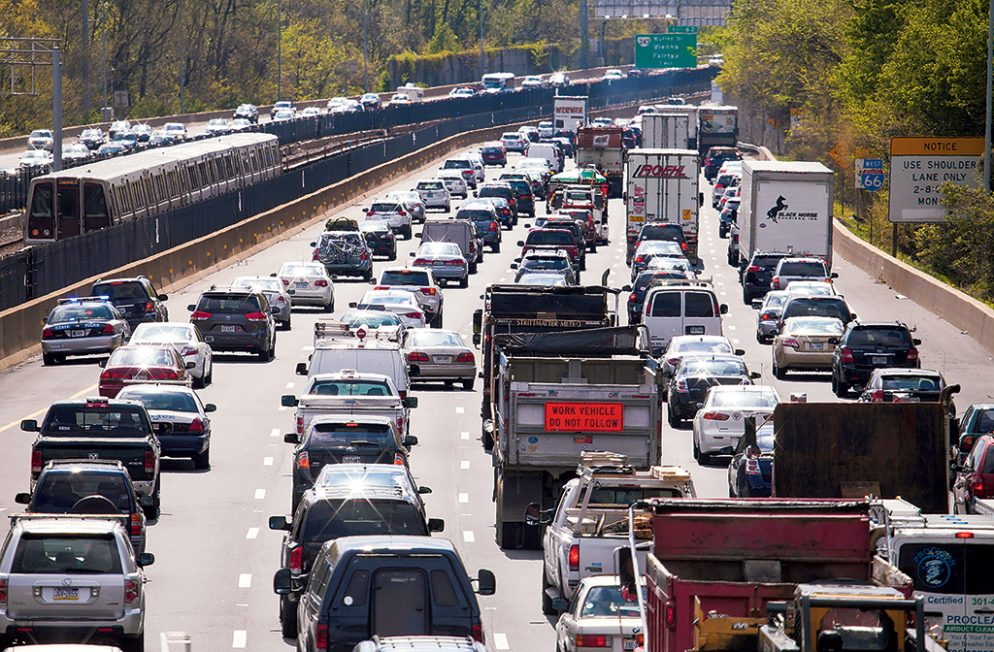 A  Toll? Here's Why Those Crazy I-66 Fees Actually Make Sense.