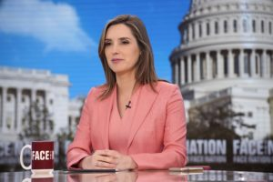 How Can a Sunday Show Make Sense of This Insane News Cycle? Margaret Brennan Has Some Ideas