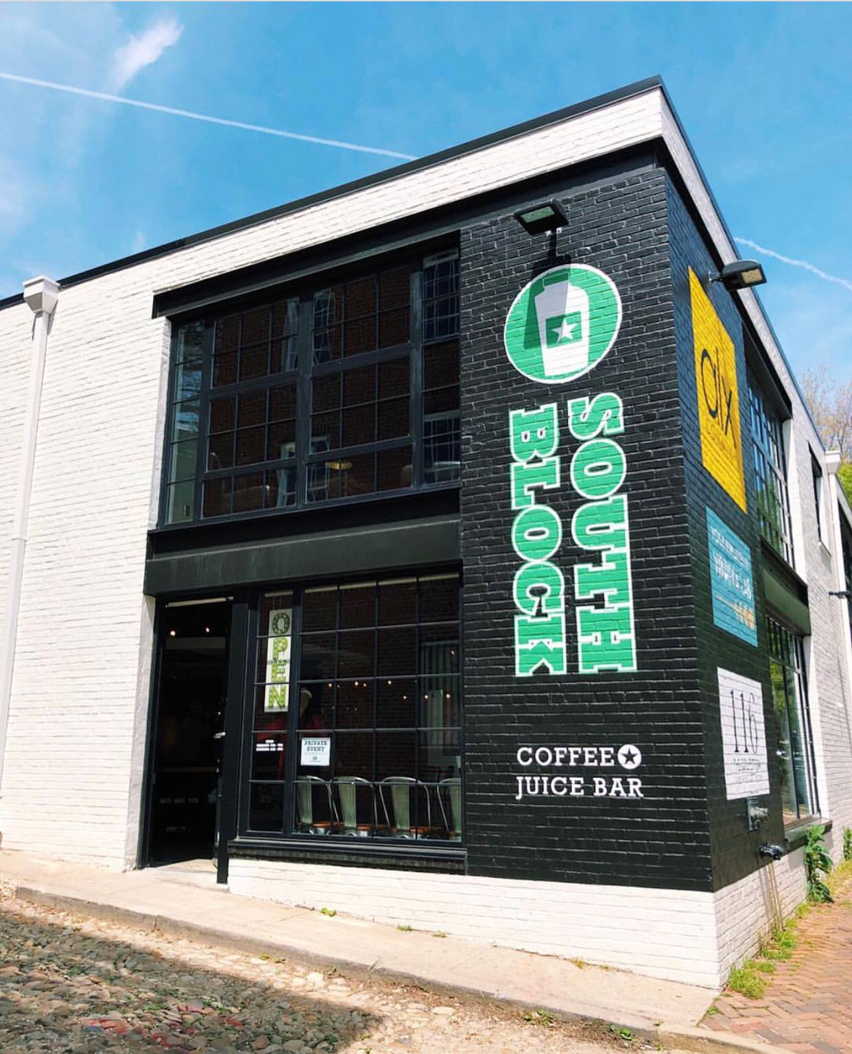 A New Co-Working Space Has Opened in Old Town, and It's Got Yoga and A Juice Bar
