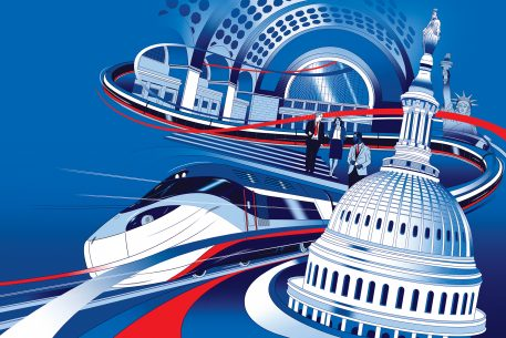 The DC Insider's Guide to the Acela