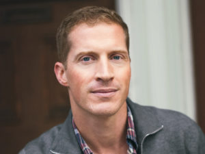 Rockville Native Andrew Sean Greer On The Local Origins of His Pulitzer Prize-Winning Novel