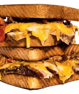 7 of the Tastiest, Messiest Barbecue Sandwiches in Washington