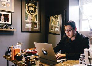 Kurt Bardella's Surprising Evolution From Breitbart Publicist to Country-Music Insider