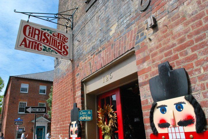 11 Shops Worth the Trip in Old Town Alexandria images 8