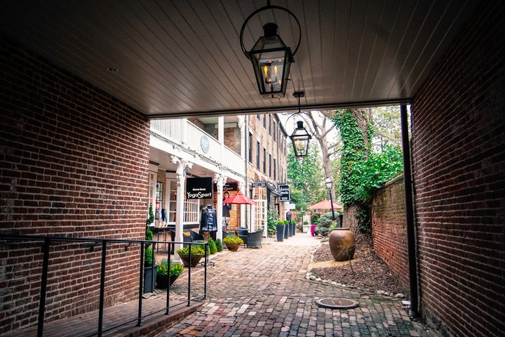 11 Shops Worth the Trip in Old Town Alexandria images 6
