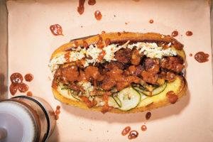 5 Vegetarian Barbecue Offerings We Love