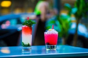 Warm Weather Food and Drink Pop-Ups You Shouldn't Miss Around DC