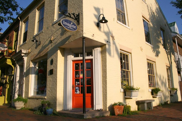 11 Shops Worth the Trip in Old Town Alexandria images 9