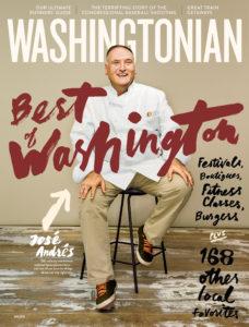 June 2018: Best of Washington