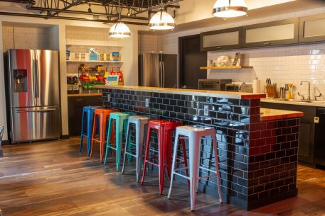 6 Unique Co-working Spots and Makerspaces in the DC Area