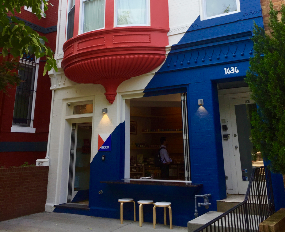Try Nordic Pastries and Smoked Fish at a New Cafe in Dupont Circle