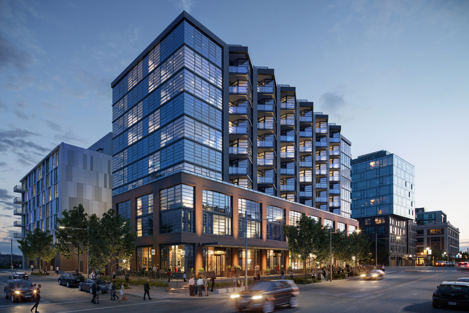 Your First Chance to Own at The Yards is Finally Here