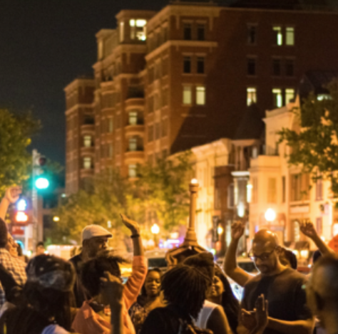 Check Out the Truck Hosting Dance Parties Across DC images 1