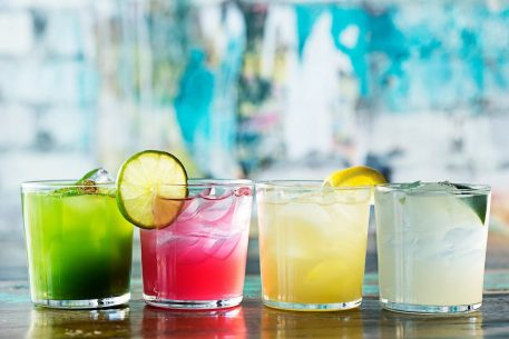 Celebrate Cinco de Mayo 2018 Around DC with Margarita Specials, Tacos, and Parties