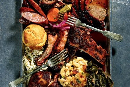 The Ultimate Guide to Washington BBQ