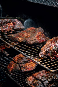 How a Competition Judge Evaluates Barbecue