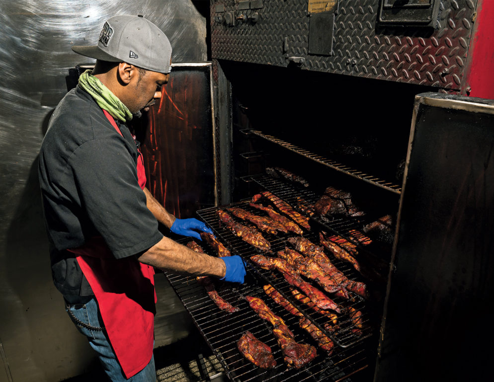 The 13 Best Barbecue Joints in Washington
