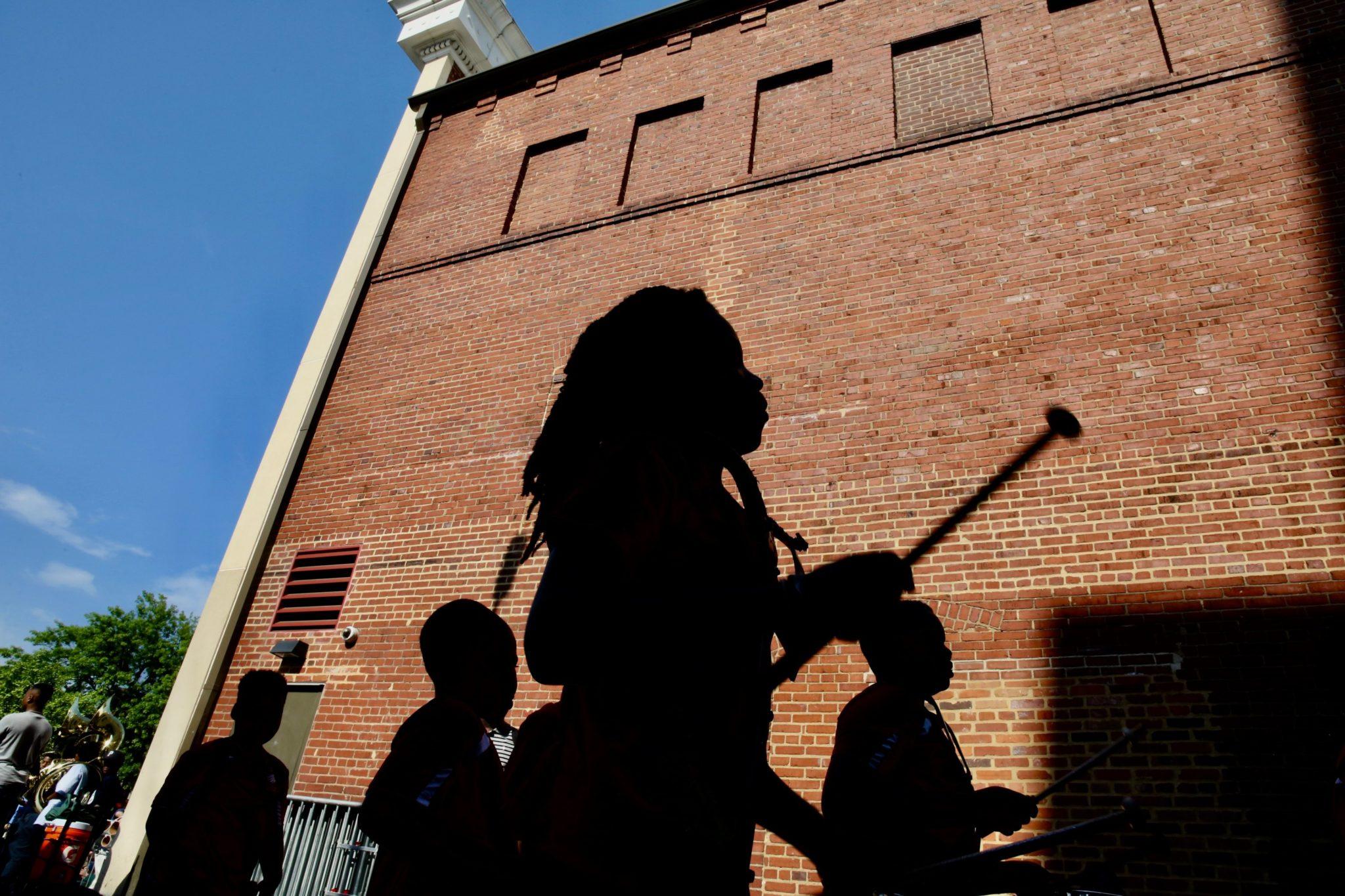 Photos: The Funk Parade Returns to DC