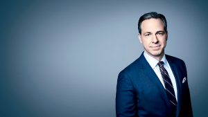 Here Are Jake Tapper's Favorite Books About DC