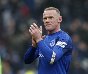 Wayne Rooney Is Coming to D.C. United