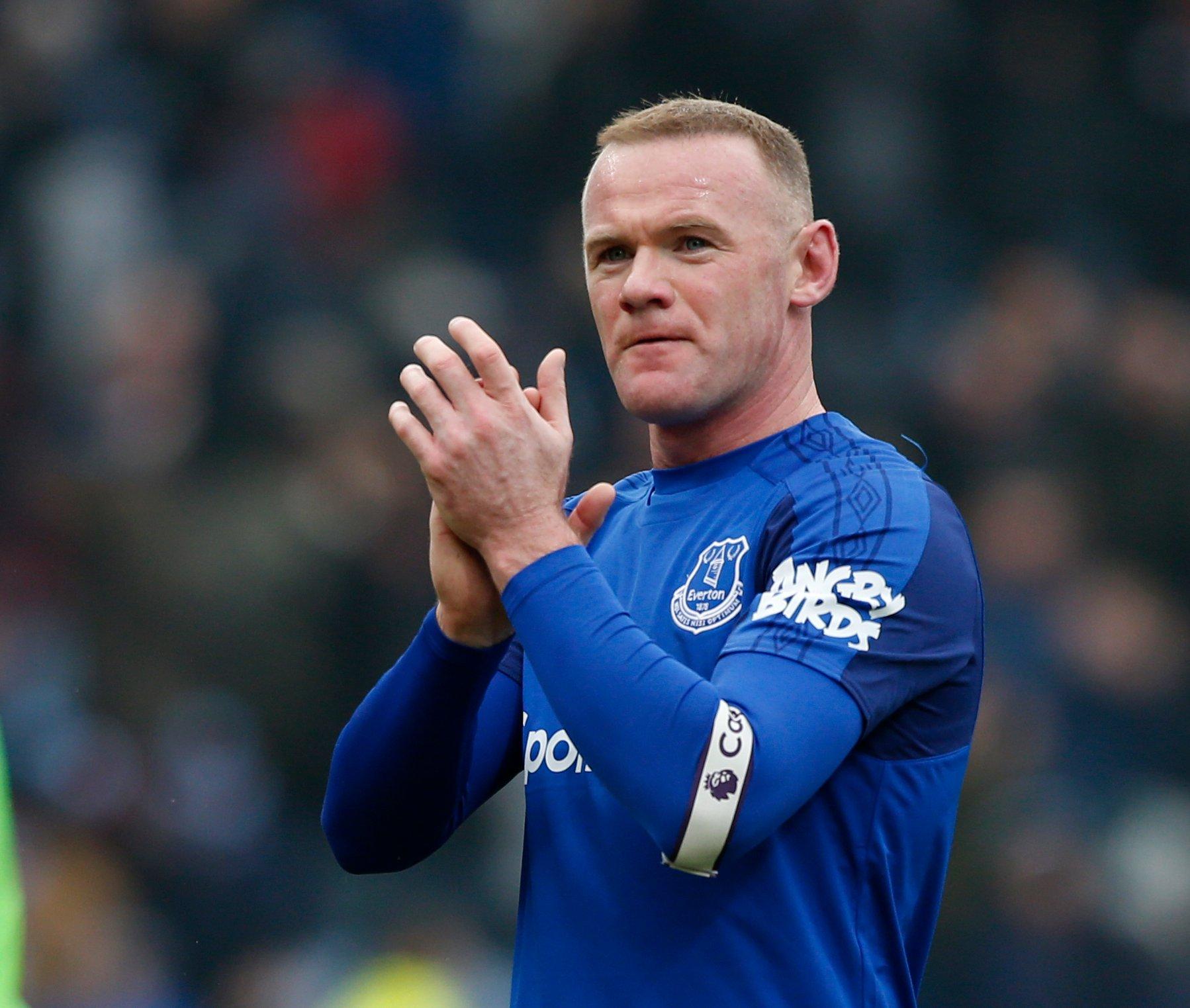 Wayn Rooney