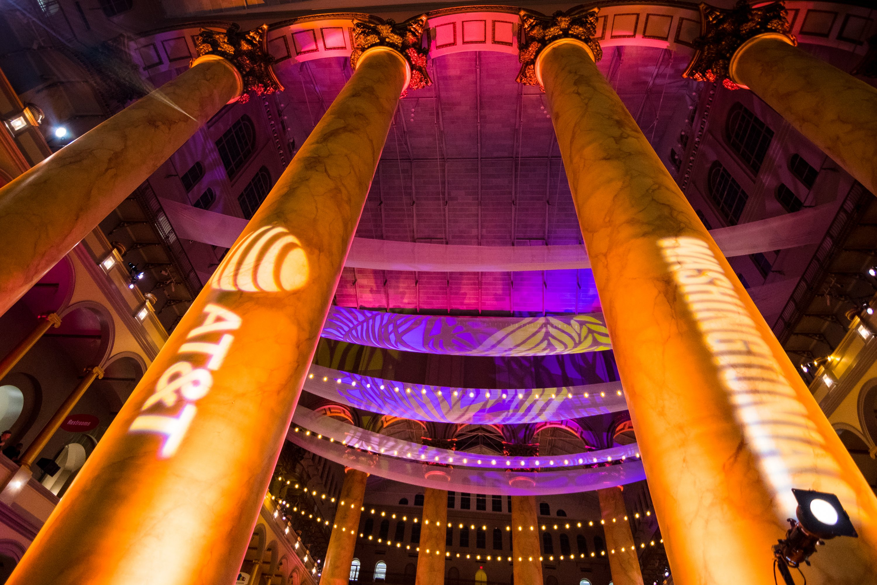 Photos from the 2018 AT&T Best of Washington Party images 16