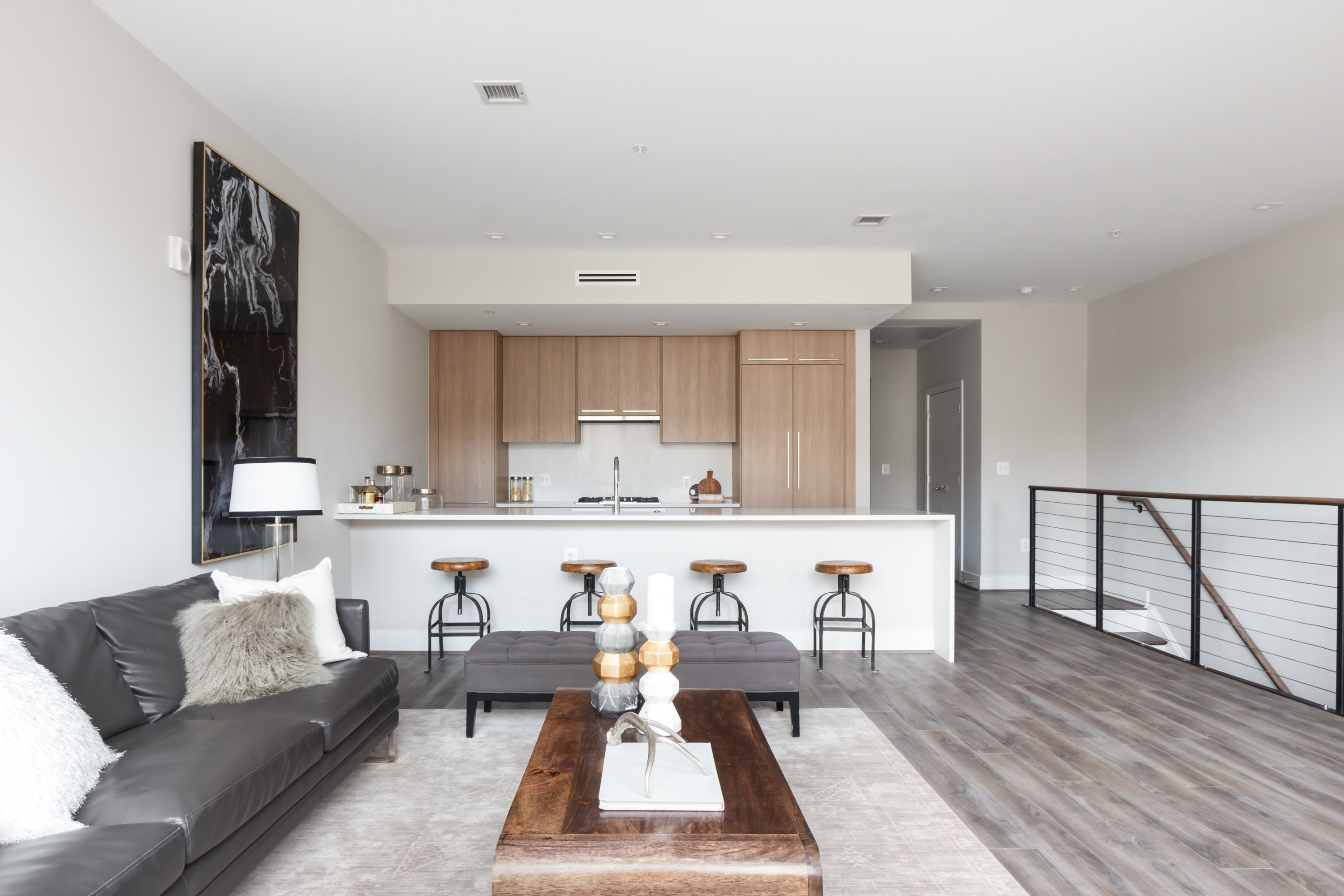 Experience Unparalleled Living in Logan Circle's Newest Boutique Condominium images 3