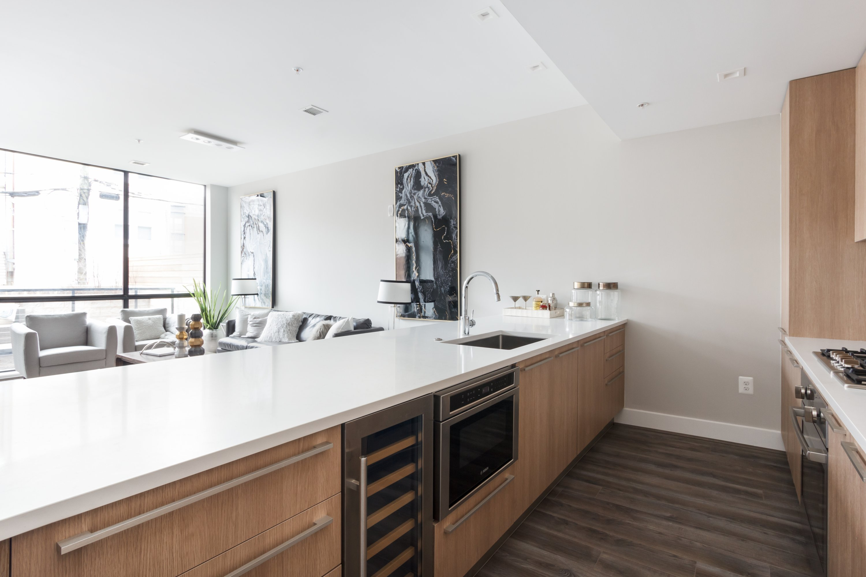 Experience Unparalleled Living in Logan Circle's Newest Boutique Condominium images 4