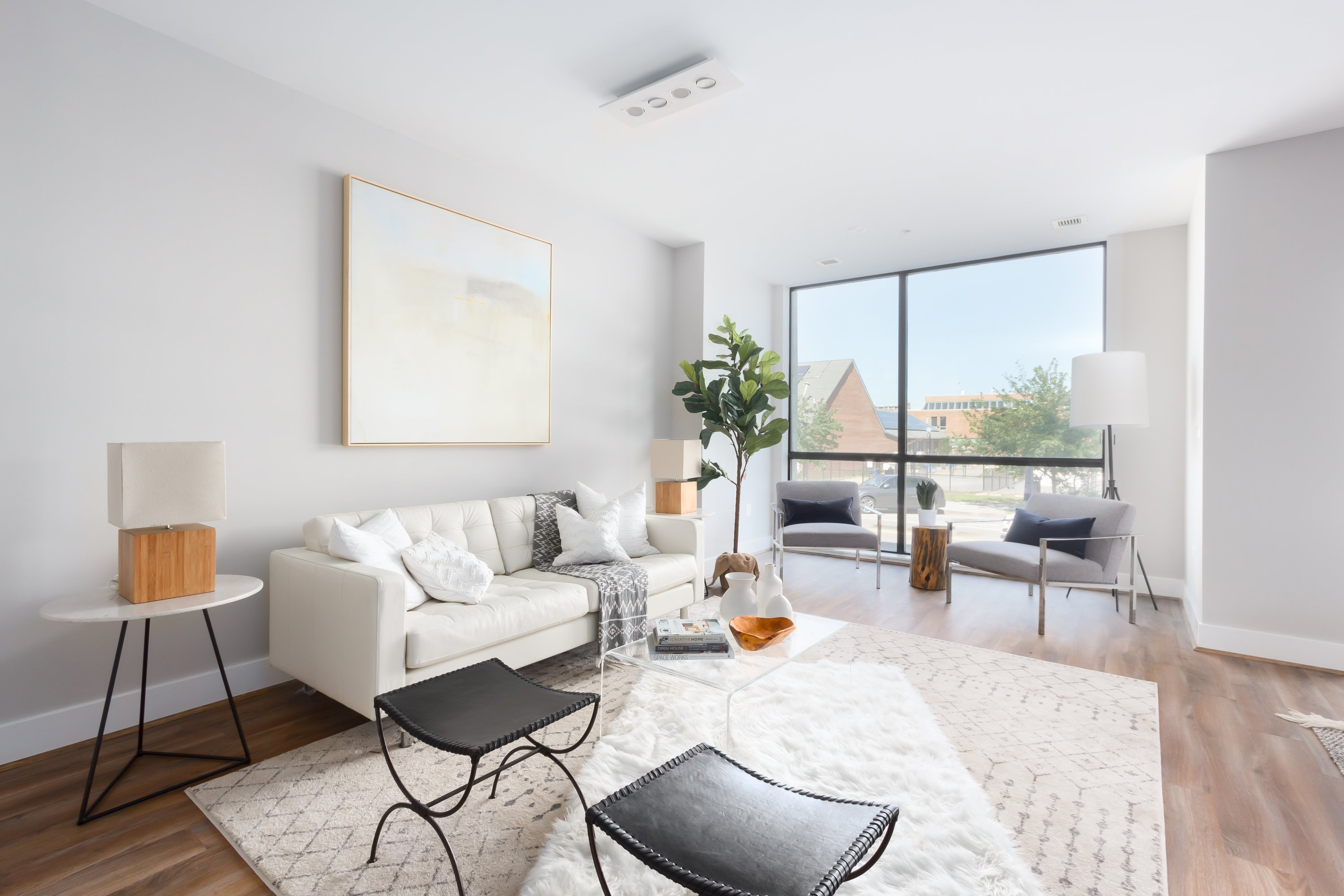 Experience Unparalleled Living in Logan Circle's Newest Boutique Condominium images 1