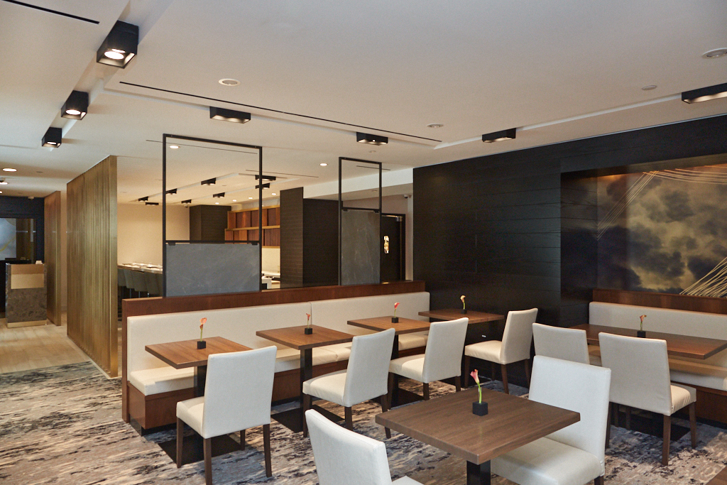 Sushi Nakazawa Is Now Open in the Trump Hotel images 1