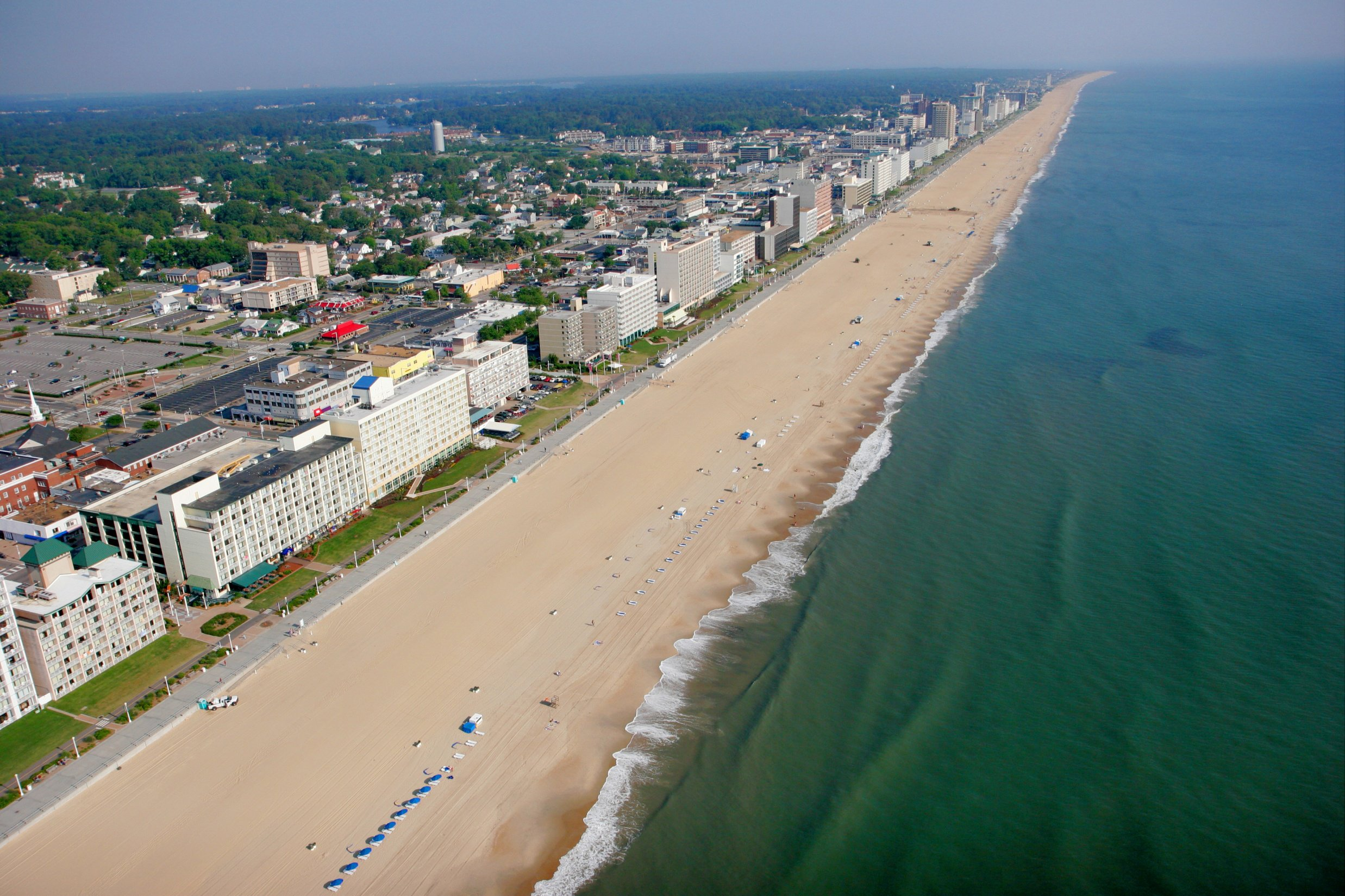 Virginia Beach Is One Of The State S Most Por Destinations Photo By Cvb