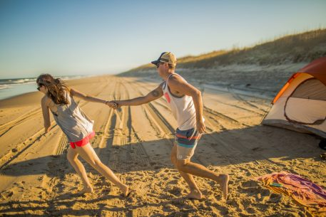 The Ultimate Road Map to Virginia's Best Beaches