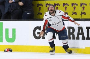 PHOTOS: The Washington Capitals' Journey to Winning the Stanley Cup
