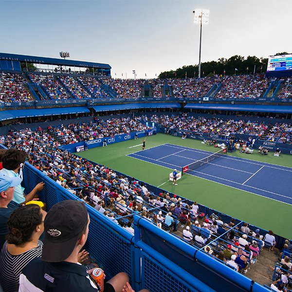 The Citi Open Tennis Tournament