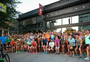 Here Are The Best Free Fitness Classes Around DC This Week: June 25-July 1