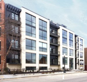 Experience Unparalleled Living in Logan Circle's Newest Boutique Condominium